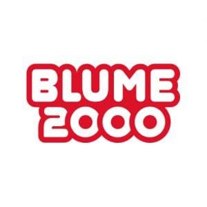 Blume 2000 – Onlinekampagne